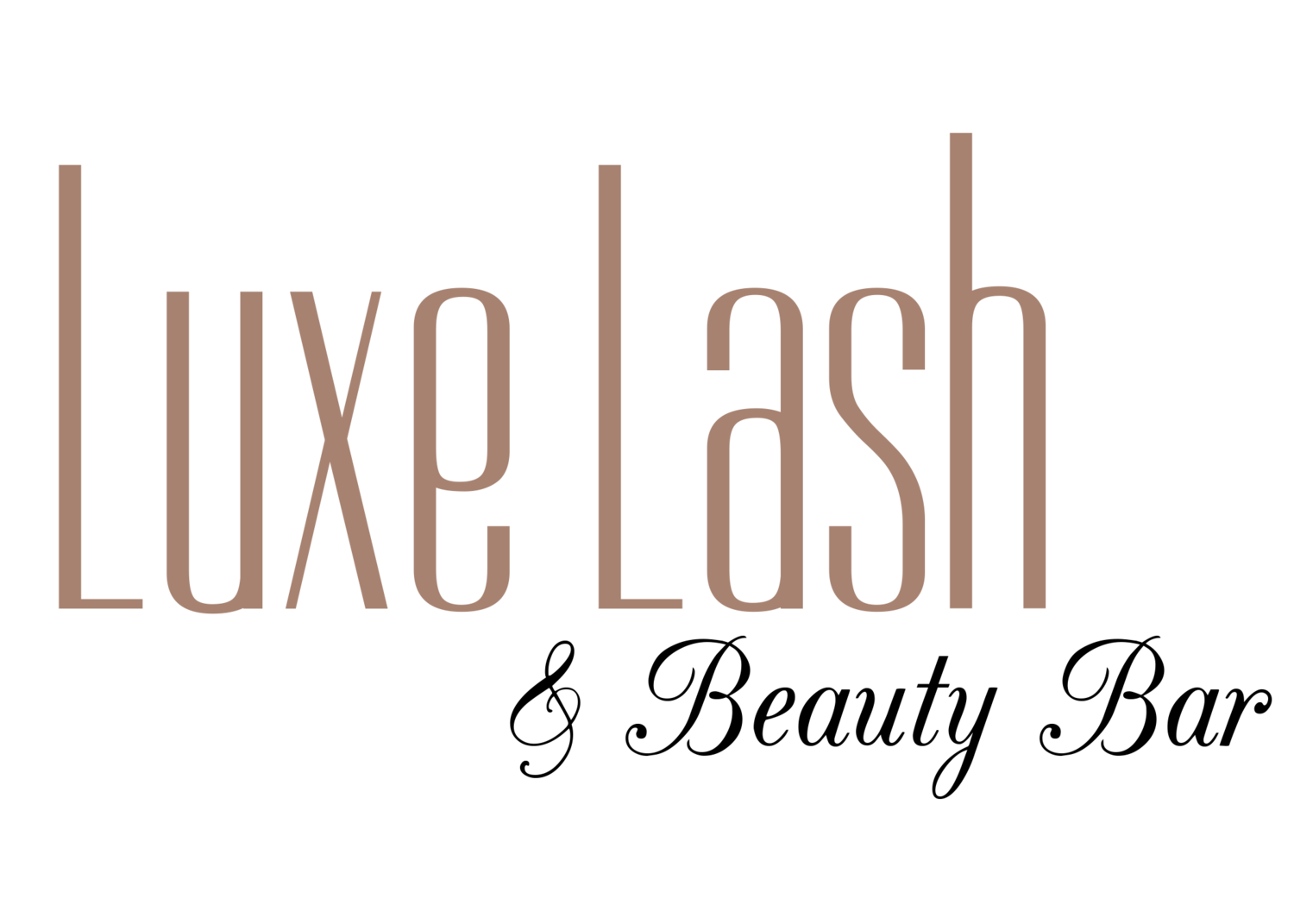 Luxe Lash & Beauty Bar
