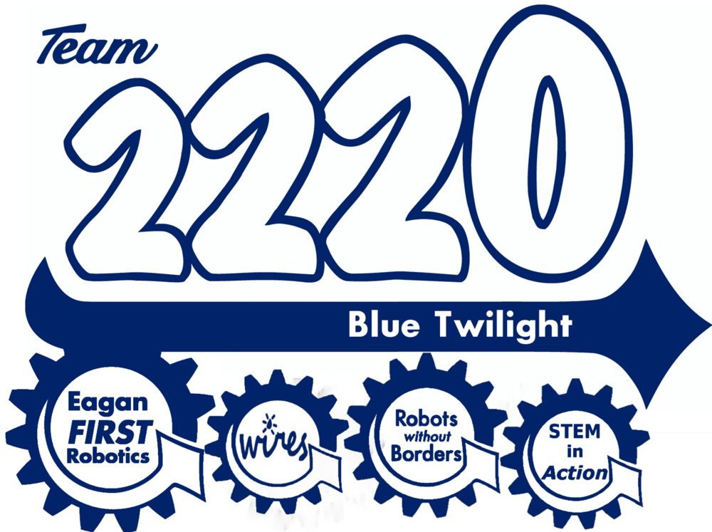 Team 2220 || Blue Twilight