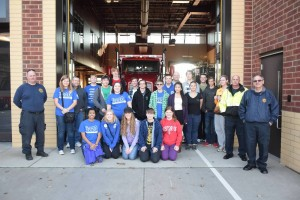 Full Team Fire Safety Training
