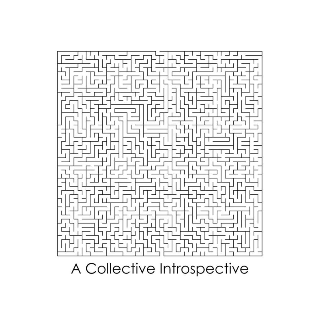 A Collective Introspective - Opening FEB 22 // 6-9 PMFree & open to the public