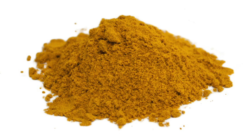Turmeric Powder - Available in Bulk or for private label with customized packaging.