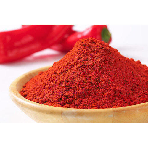 Red Chili Powder - Red Chili powder is a dried, pulverized fruit of one or more varieties of chili pepper. The fiery spice contains vitamin C, acting as an antioxidant to strengthen the immune system and heal injuries and infections. Available in bulk & for private label with customized packaging.
