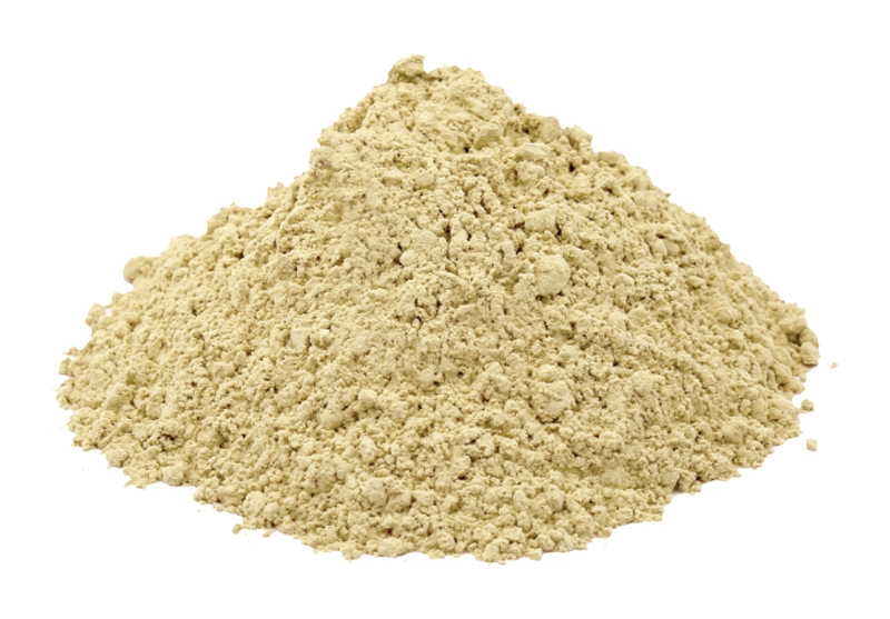 Haritaki Powder - Haritaki has been traditionally used as a rejuvenating herb assisting in natural cleansing. Available in bulk & for private label with customized packaging.
