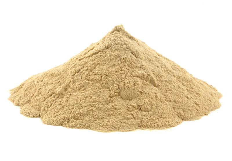 Shatavari Powder - Shatavari is a rejuvenating herb that is known to tone the female reproductive system, balance hormonal changes, reduce hot flashes and ease anxiety and stress. Available in bulk & for private label with customized packaging.