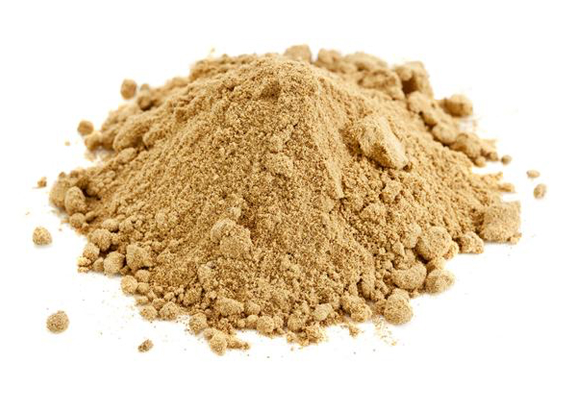 Triphala Powder - Triphala powder is popular for its unique ability to gently cleanse and detoxify the system while simultaneously replenishing and nourishing it. Available in bulk & for private label with customized packaging.