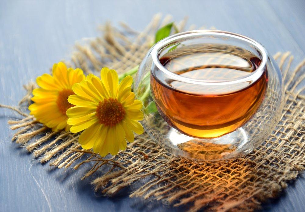 Organic Tea - Cacao Husk TeaLearn more >>