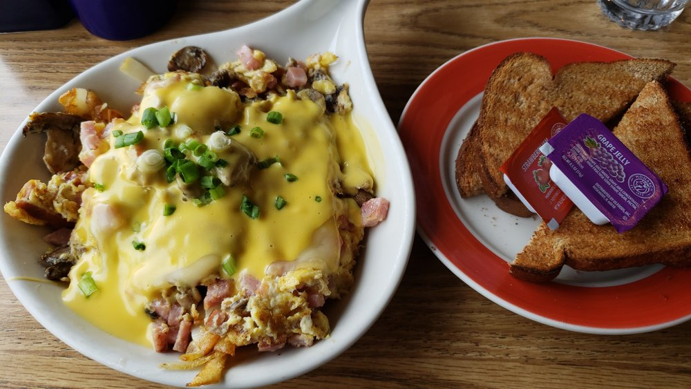 The Cordon Bleu Skillet - Delicious