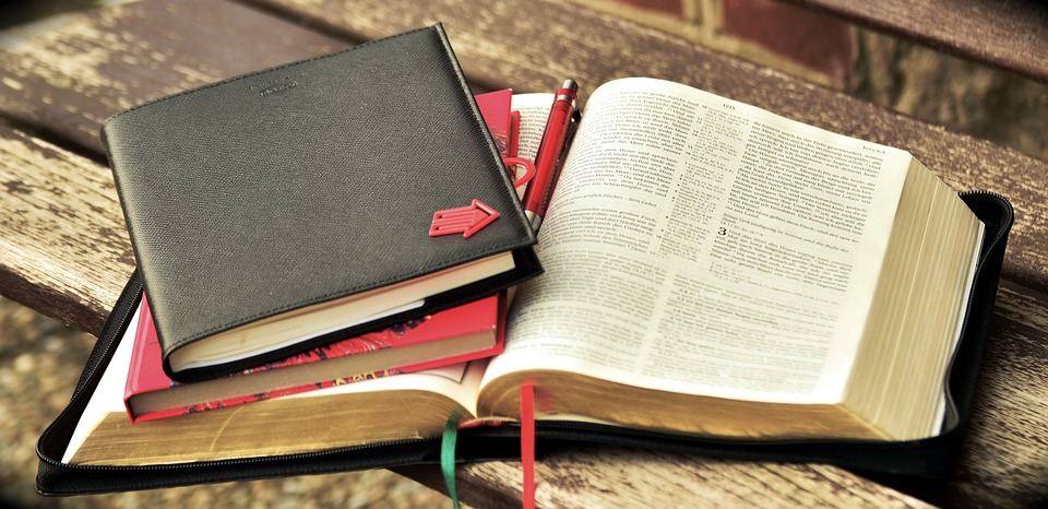 Devotionals submitted