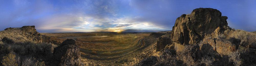 Buena Vista Dawn