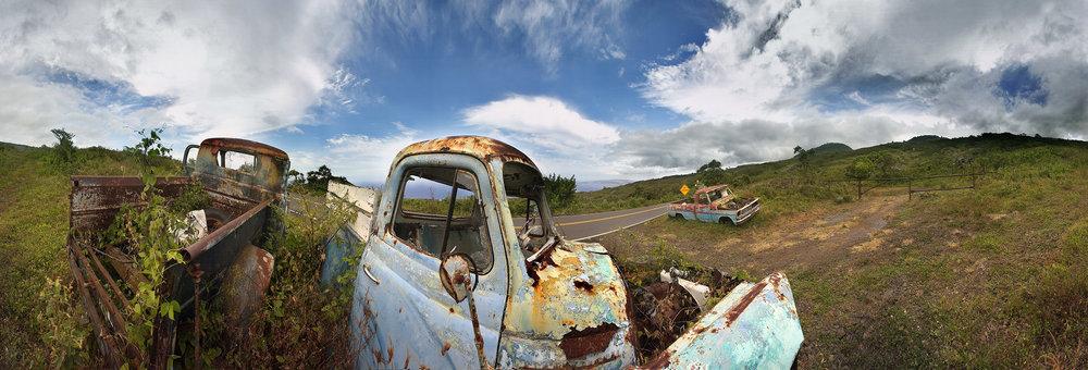 Maui Truck