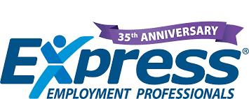 Express Employment Professionals - 4111 N Prospect RdPeoria Heights, IL 61616(309) 682-2888Website -Express Employment