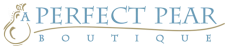 A Perfect Pear Boutique - 4544 N Prospect RdPeoria Heights, IL 61616(309) 6887327Website - A Perfect Pear Boutique