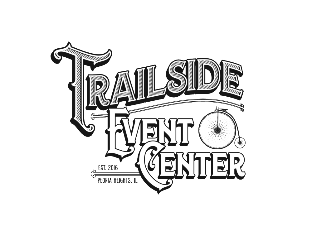 Trailside Event Center - 4416 N Prospect RdPeoria Heights, IL 61616(309) 740-7171Website - Trailside Event Center