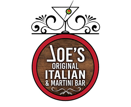 Joe's Original Italian & Martini Bar - 4609 N Prospect RdPeoria Heights, IL 61616(309) 682-7007Website - Joe's Original