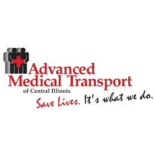 Advanced Medical Transport - 1718 N Sterling AvePeoria, IL 61604(309) 494-6200Official Website