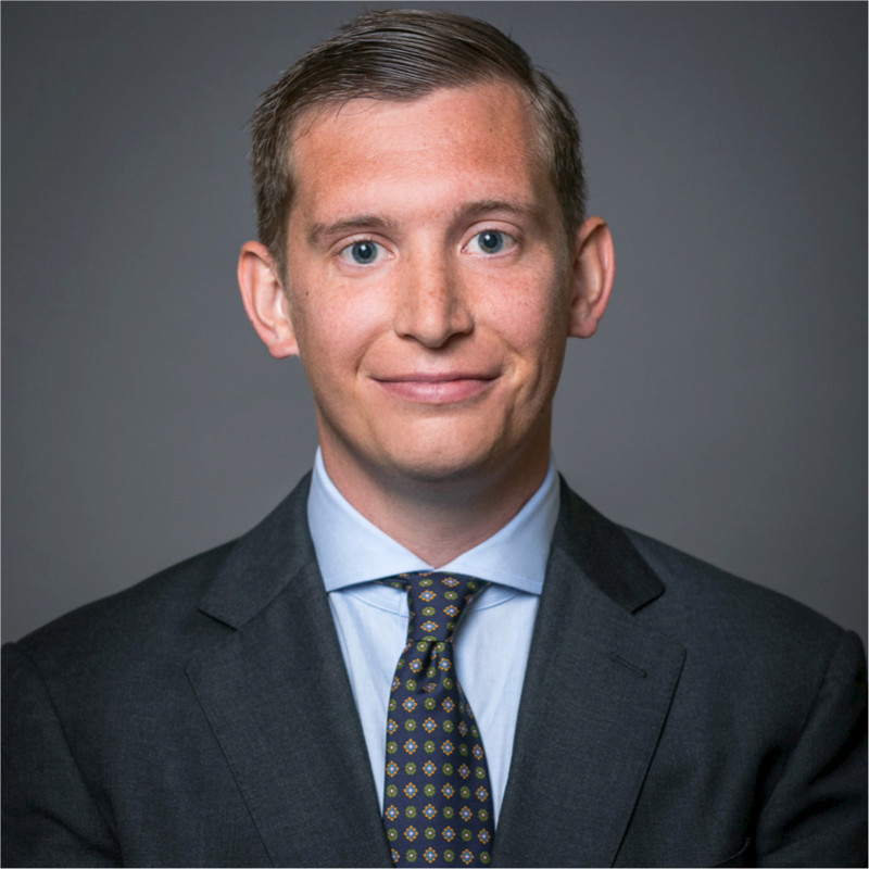 Aaron Kirsch   VP of Private Credit  Credit Suisse Investment Banking (Financial Sponsors Group); formerly Barings Capital; Bryant University
