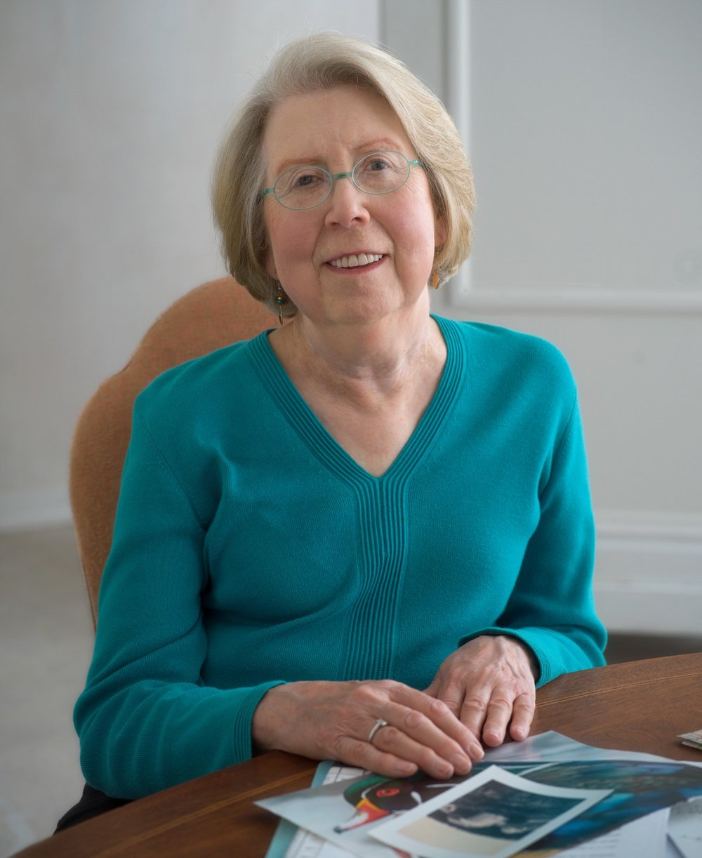 barbara scoblic author of lost without the - river.jpg
