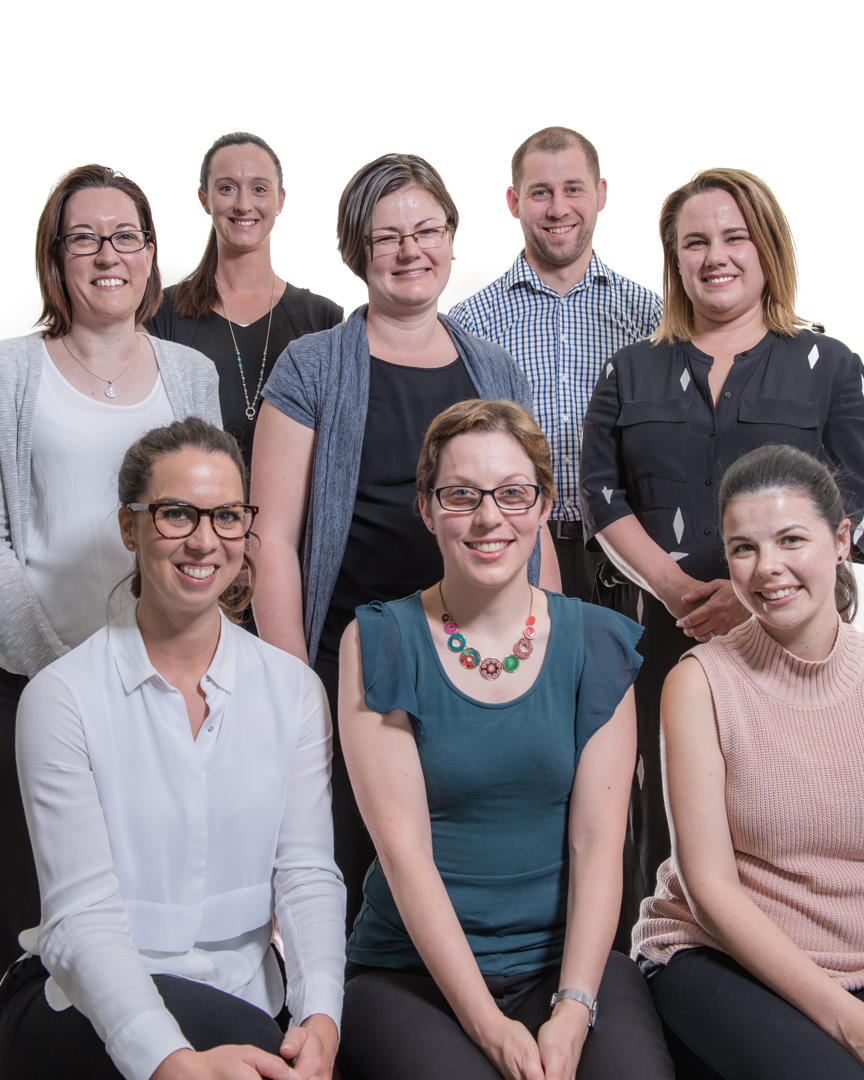 Meet the Team - Our specialist team is dedicated to making individual and tailored programs, drawing on professional and personal experience. We thrive on making a difference to you and seeing you achieve your goals, no matter how big or small.Each of our team members has their own story, which helps them to understand what you are going through.