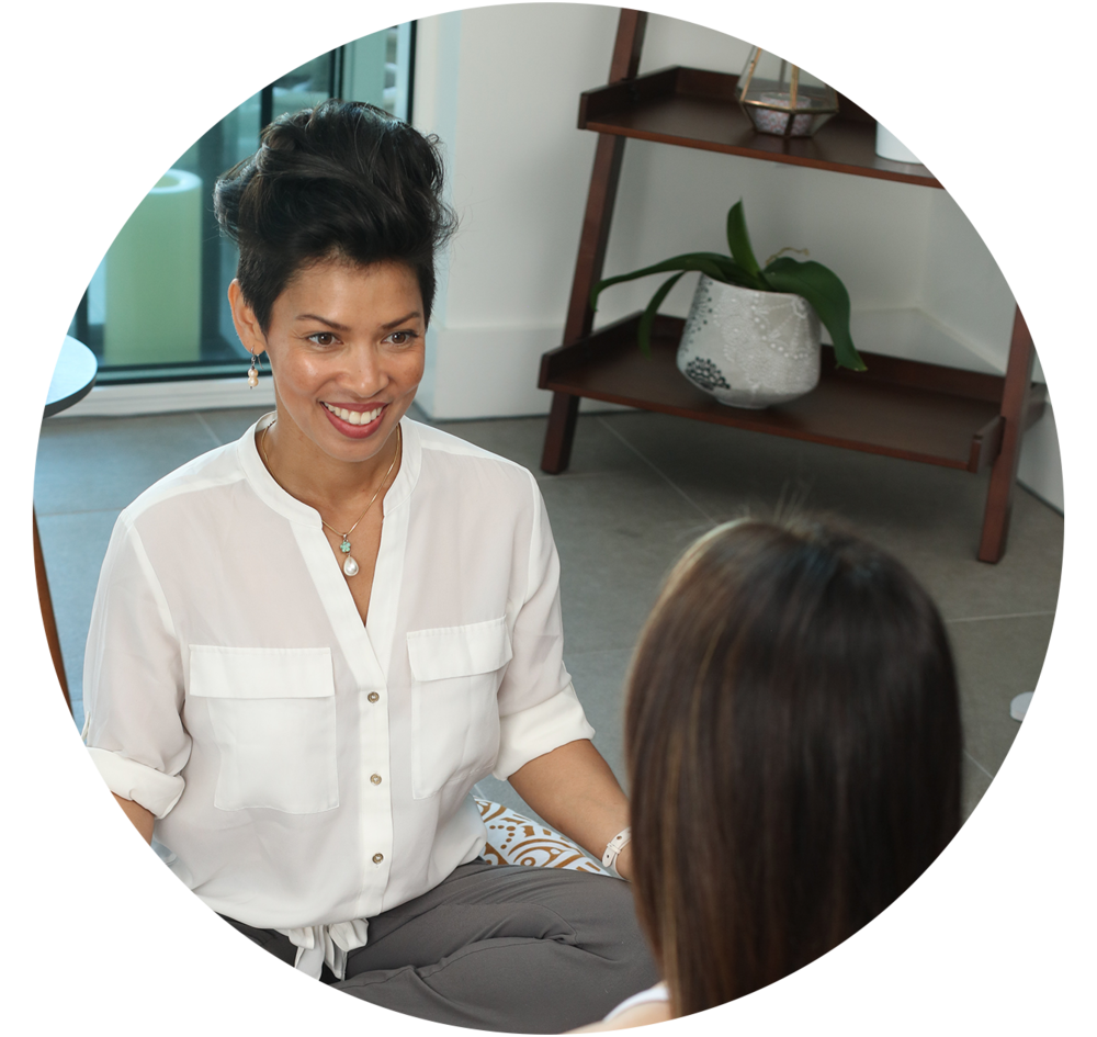 Psychotherapy and wellness coaching - Our wellness coach uses psychotherapy techniques to help you overcome chronic medical issues or achieve your personal goals.