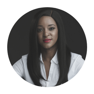 Danielle KayembeCEO and FounderGreyFire Impact - USA