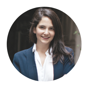 Camille Rumani COO & Co-founder Eatwith - FRANCE