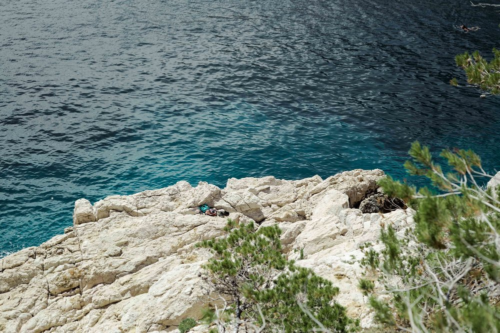 Parc national des Calanques - 03