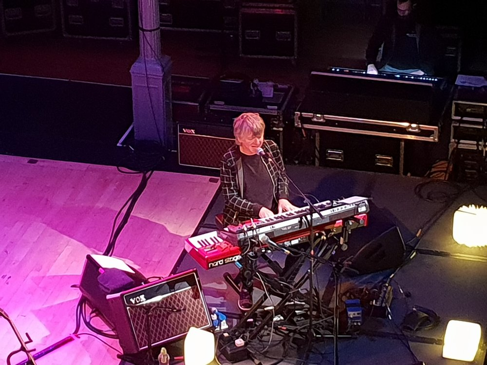 Neil Finn - Queens Hall, Edinburgh
