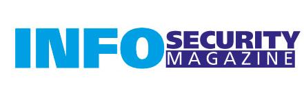 Infosecurity Magazine Logo