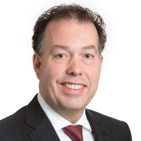 MAX GEERLING   Executive Advisor at Dutch Payments Association.  View profile