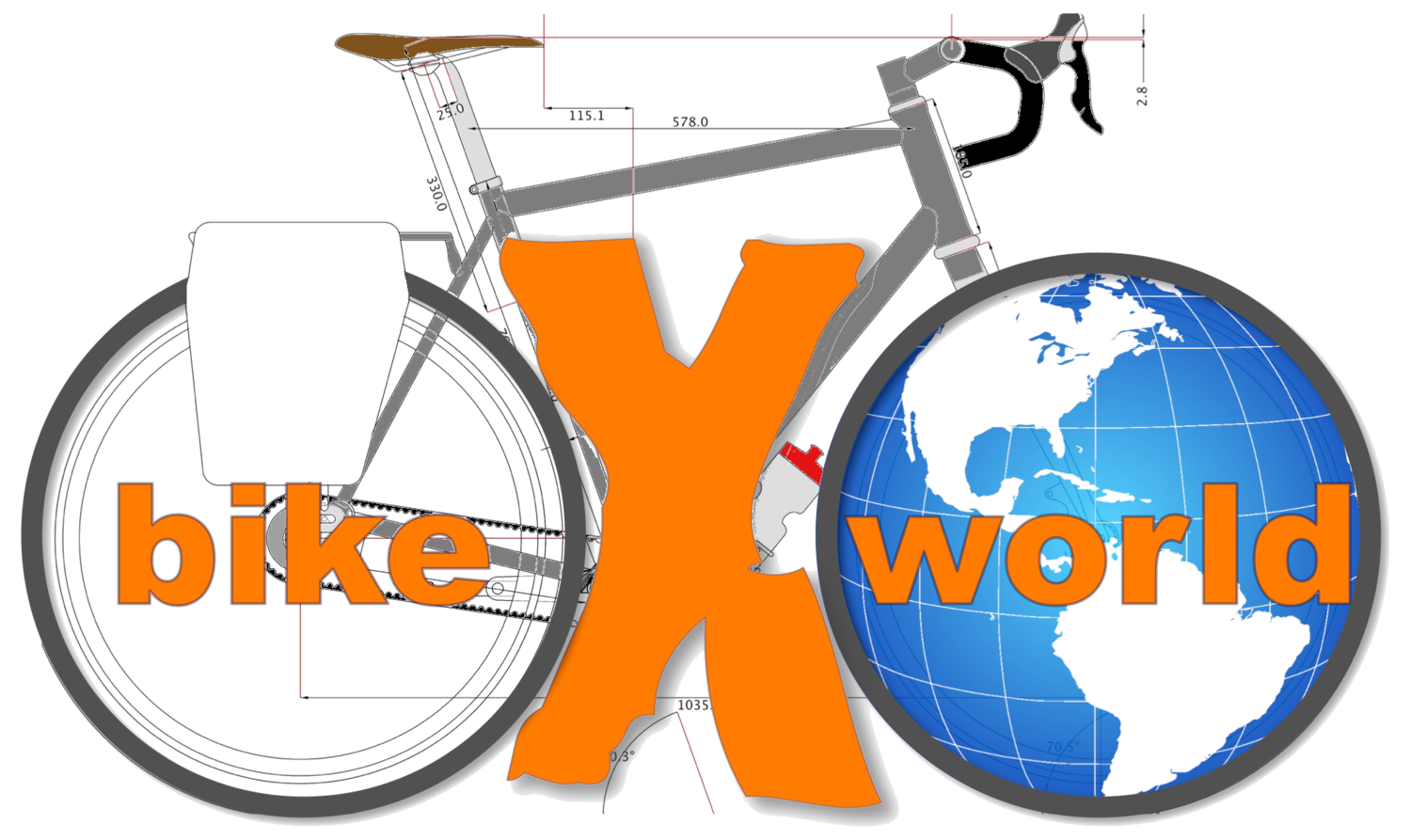 Bike X the World