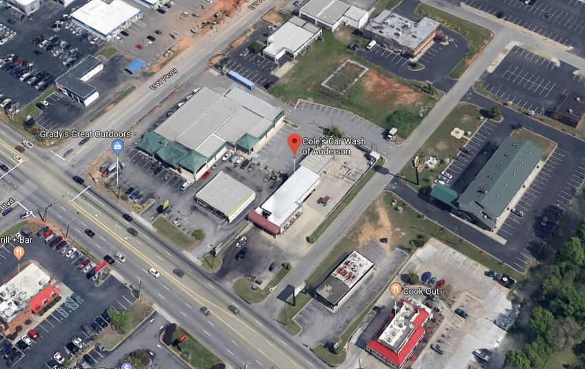 Commercial Real Estate - Meares Properties
