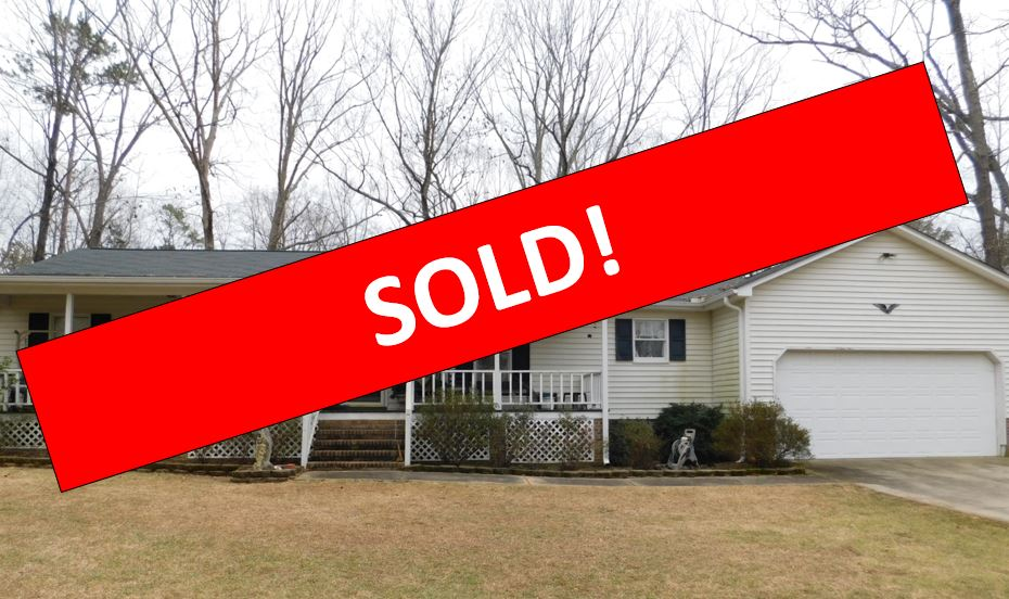 SOLD - ABSOLUTE AUCTION- PURVINE ESTATESimpsonville, SC - Saturday, March 16Personal Property @ 10 AMReal Estate @ 1 PMContact: Larry Meares: 864.444.1321 (SCAL 109)Terry Hester: 864.423.1824