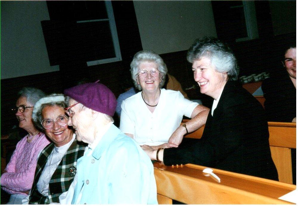 KGH 1996 Anne Farewell 03.jpg