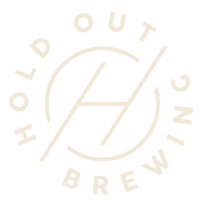 HOLDOUT BREWING