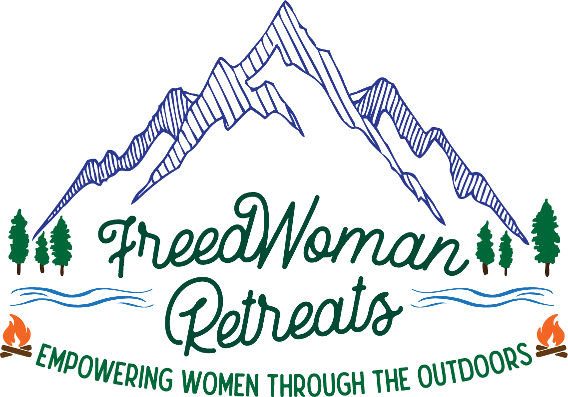 FreedWoman Retreats