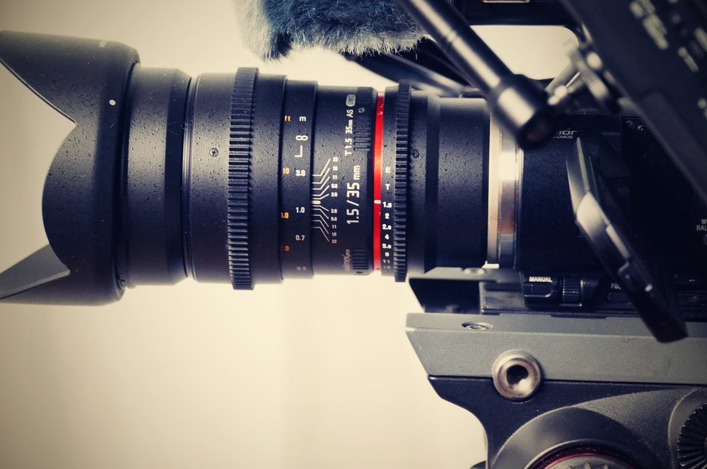 Services - Video Marketing is about making a connection through your content. We offer a full range of video production services tailored to the needs of small and medium business.