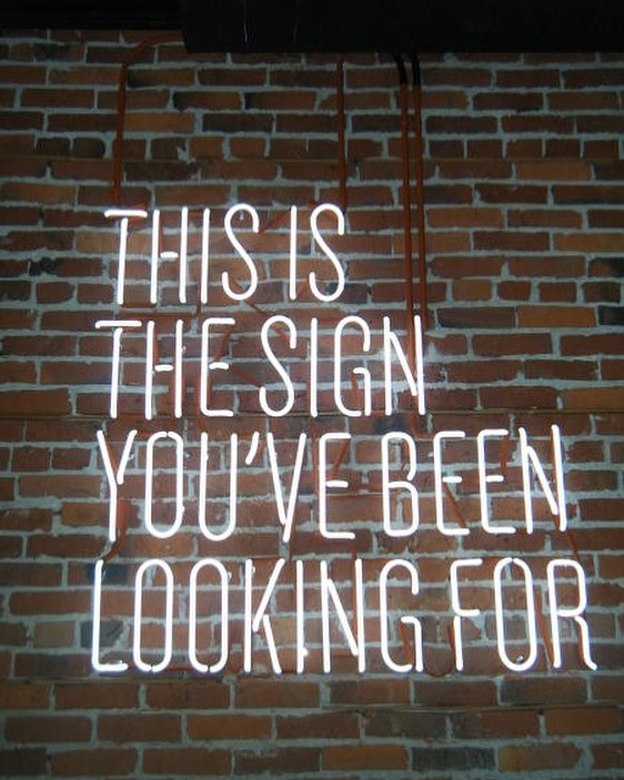 """You're not always going to receive the message from Spirit in large flashing letters, where it's so obvious you're not going to miss it. Intuition can be subtle. It's about noticing the synchronicities, the patterns, the signs and where your mind wanders. Listen to how it feels in your body. Cultivating the relationship with your Spirit Guides and Intuition will allow you to realise how you like to work and receive your messages. It's a personal experience. We all work differently."" ~ @iamnataliemiles  Incase you were holding out for a sign in large flashing letters; this is it. Wanna become BFF's with your intuition? Come and get ALIGNED with us! Follow the link in bio and book your ticket."