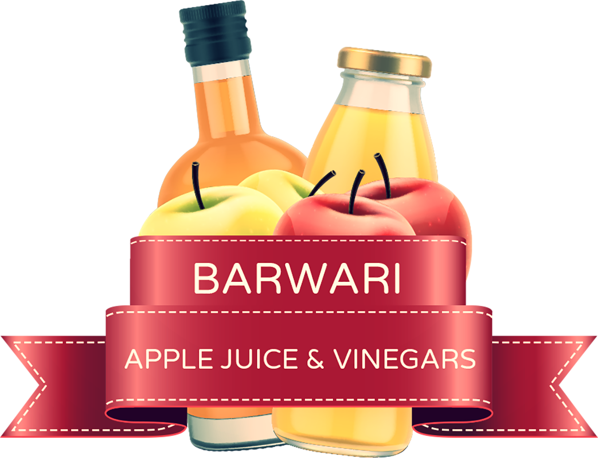 Barwari Apples