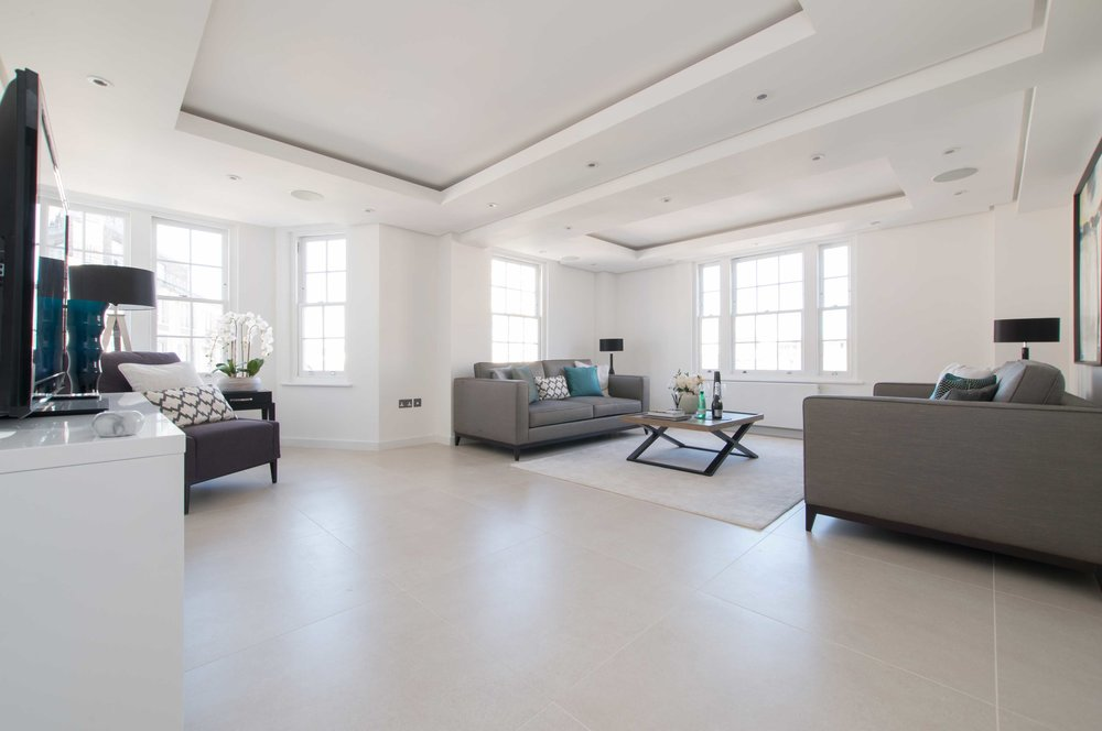 4BR/3.5BA Marble Arch, London - Edgware RoadArea: 188sqm/2029sqfBedrooms: 4Bathrooms: 3.5Price: 1,850.000£/2,084.000€
