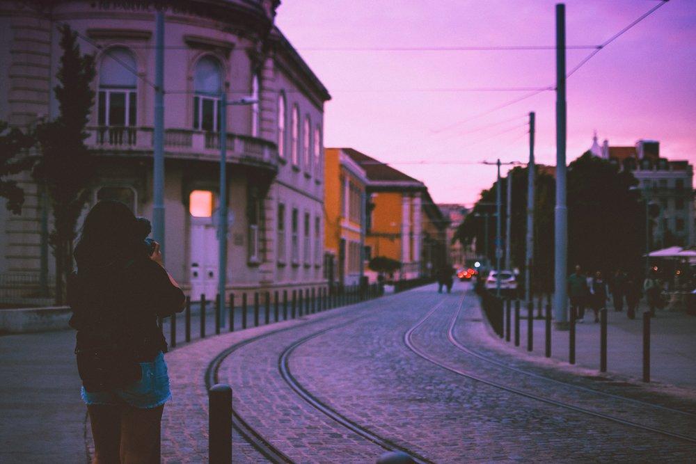 Viver em Portugal? -