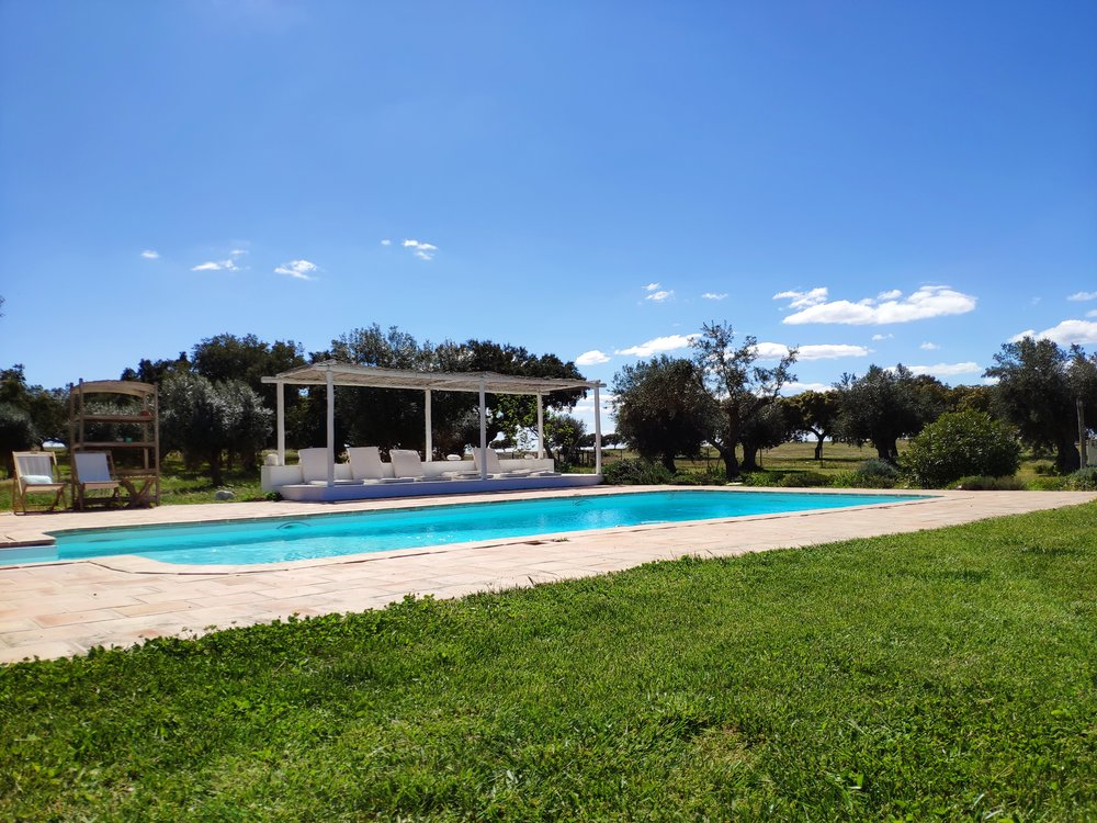 Turismo rural perto de Évora