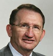 Michael Weatherwax Treasurer