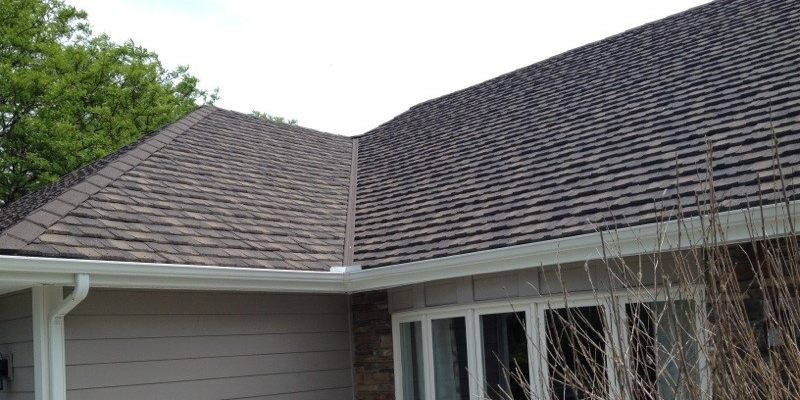 Beautiful, Strong and Locally Made. - Owens Corning total protection roofing.