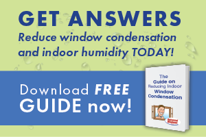 Reduce Window Condensation