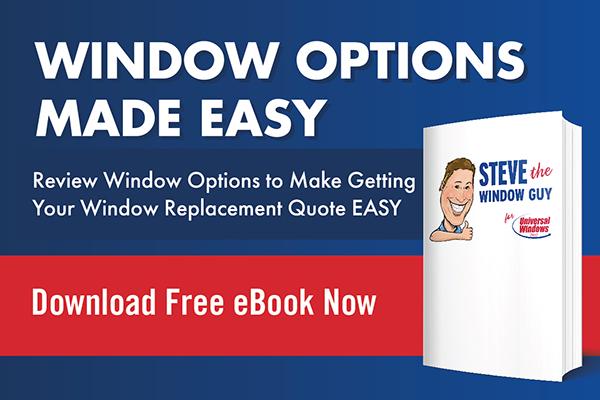 Window Options Made Easy