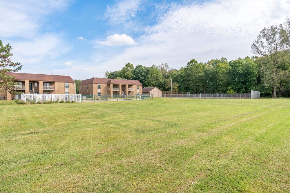 Owensboro Apartments Outdoor Activities