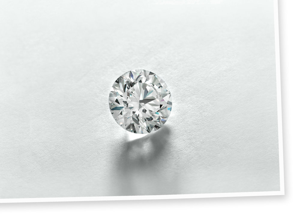 Exceptional Sourced Stones - Each and every one of our diamonds is hand picked and meticulously inspected by our in-house qualified diamond grader before and after being independently certified by GIA, IGI or HRD