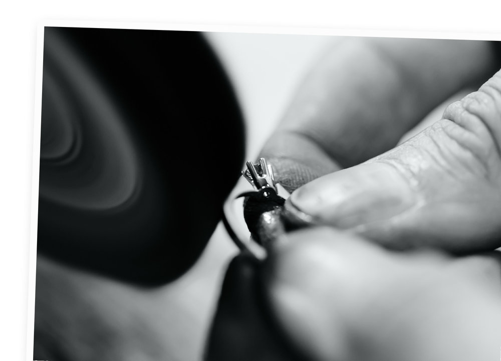 Perfecting our craft - By never compromising the quality of our products and offering fair prices we have continued to grow and build our reputation