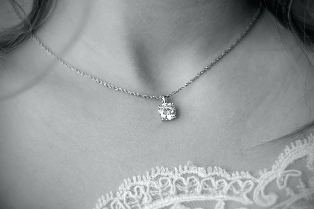 Classic Collection - The Classic Collection is an effortlessly stylish set of fine diamond jewellery that offers timeless sparkle.