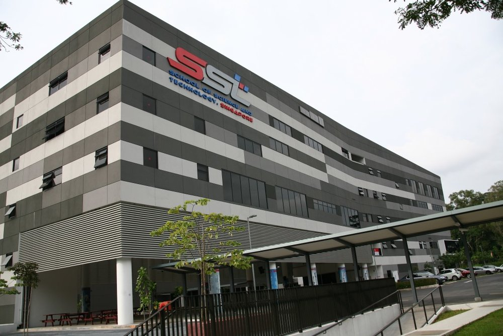 School of Science and Technology, Singapore (SST) - The summit will be located at SST. It is a specialised independent secondary school in Singapore established in 2010. It is located on 1 Technology Drive, Singapore 138572.